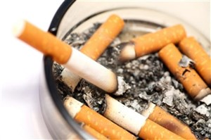 Kecanduan merokok
