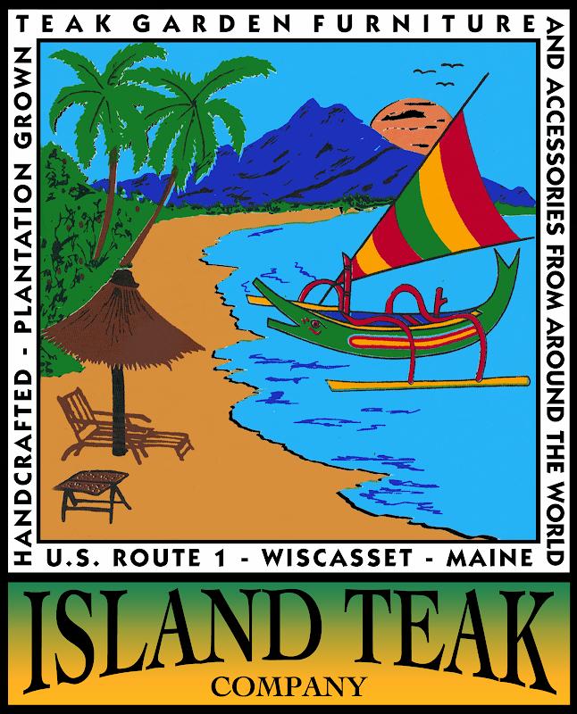 ISLAND TEAK COMPANY title=