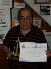 """Premio """"Faro de Oro 2012"""""""