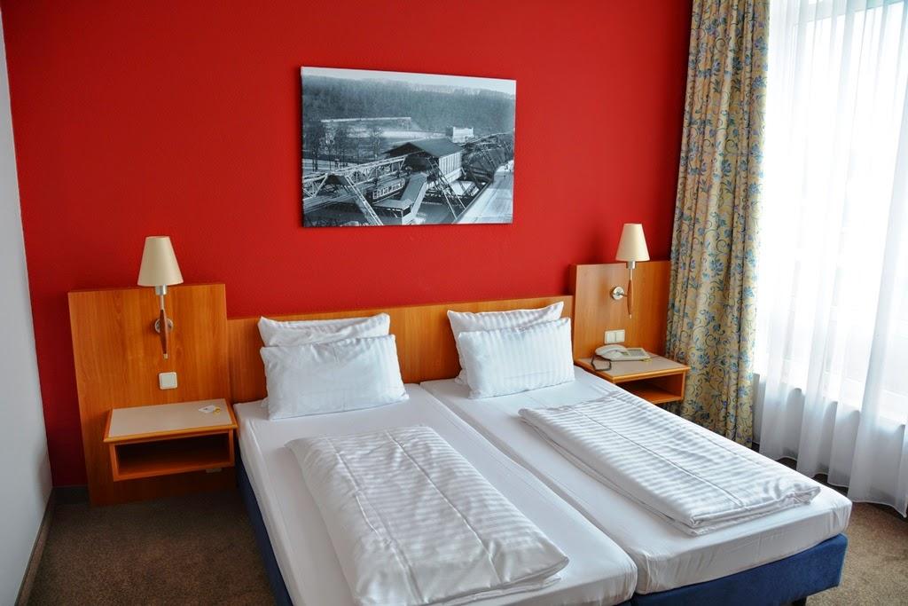 Arcadia Hotel Wuppertal