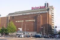 Amsterdam-Heineken-Brouwerij