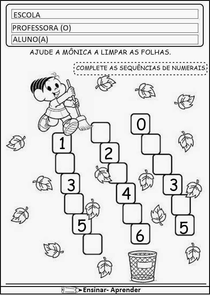 Extremamente Notícias Ponto Com : ATIVIDADES SOBRE O OUTONO EDUCAÇÃO INFANTIL E  CH84