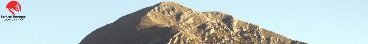 """Monte Pollino """"la classica"""" dalla cresta Sud Ovest"""