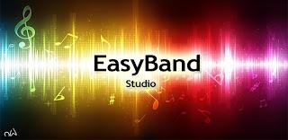 EasyBand Studio 1.0.4 Apk