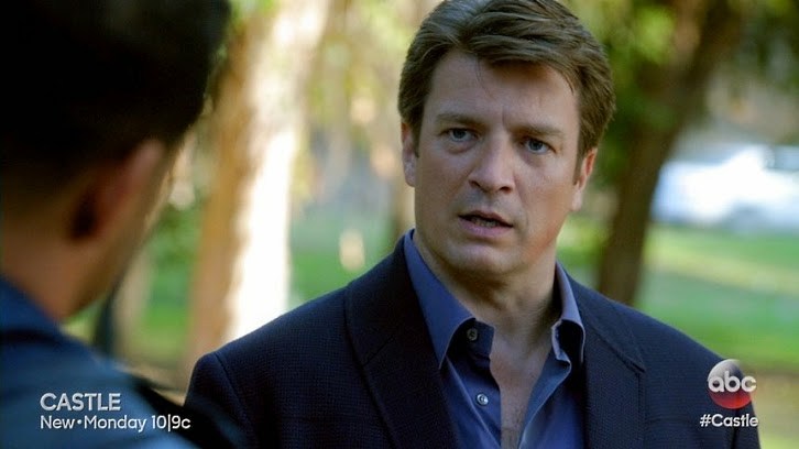 Castle - Episode 7.08 - Kill Switch - 2 Sneak Peeks