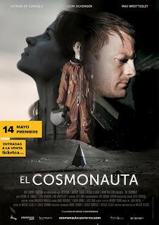 Watch The Cosmonaut (2013) movie free online