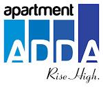 "My Startup <a href=""http://www.apartmentadda.com"">www.ApartmentAdda.com</a>"