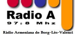 Ràdio Armeniana de Borg-lès-Valenci