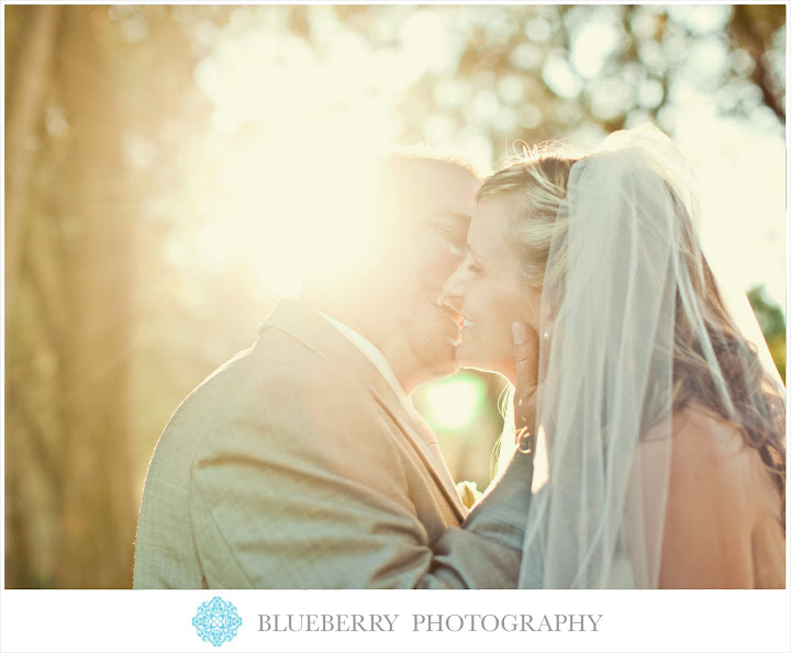 San Francisco beautiful country club wedding photography session