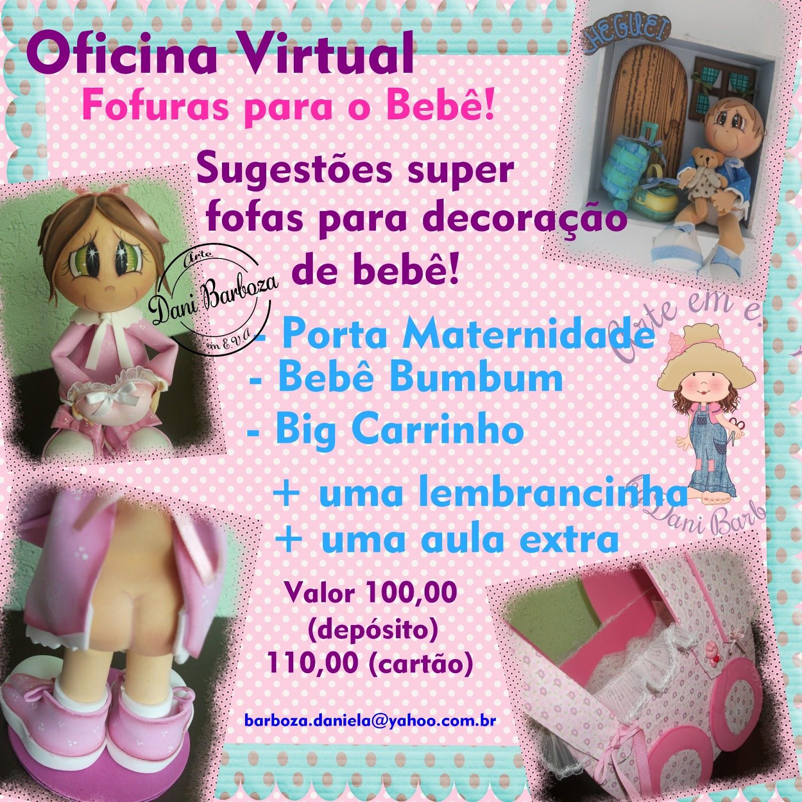 Cogumelo de e v a oficina virtual fofuras para o beb for Oficina virtual bankia particulares