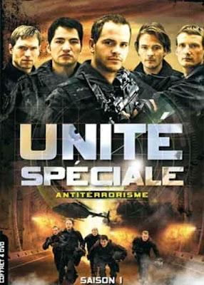 Unité Spéciale : Antiterrorisme Missions spéciales