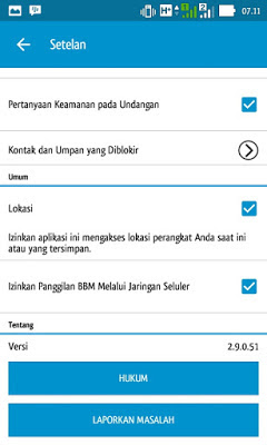 BBM FREE STICKER 2.9.0.49 APK (NEW BACKUP STICKER)