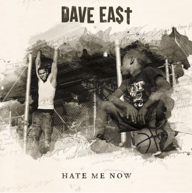 Dave East - Forbes List (Feat. Nas)