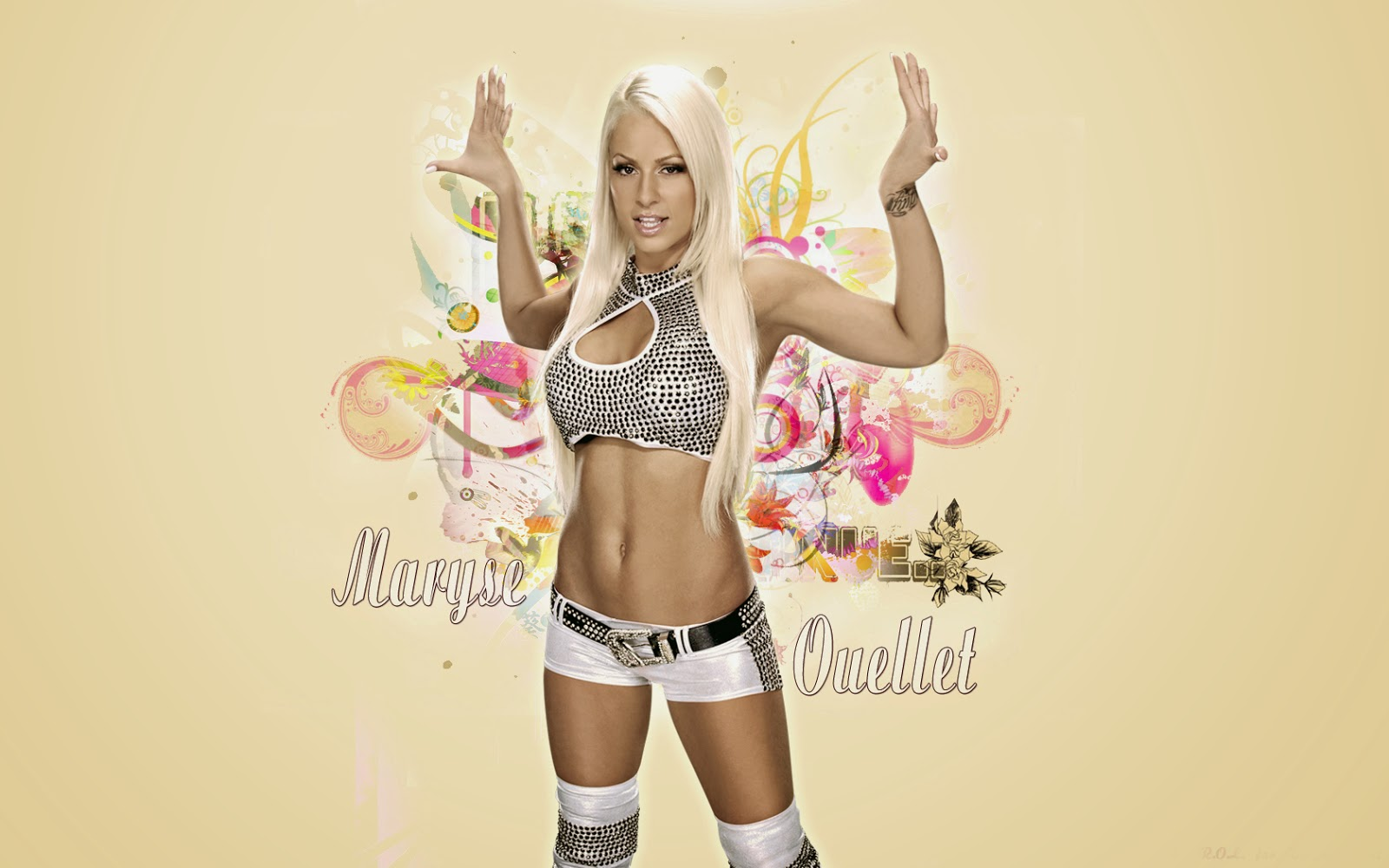 Watch Maryse Ouellet Canada video