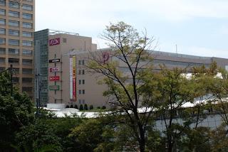 広島イーストビル(元サティ)