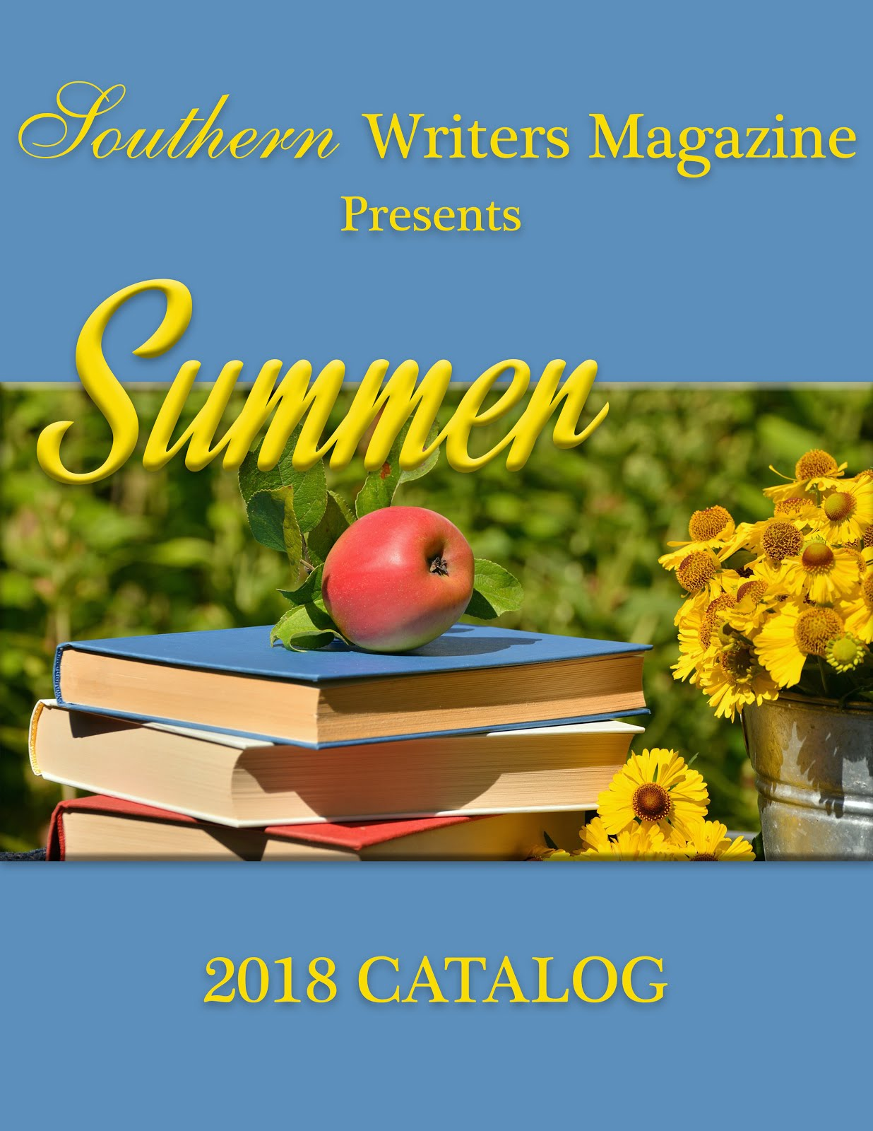CLICK ON SUMMER READS CATALOG