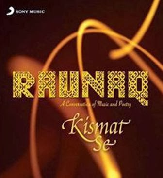 Raunaq (2014) IndiPop MP3 Songs.Pk Download Free