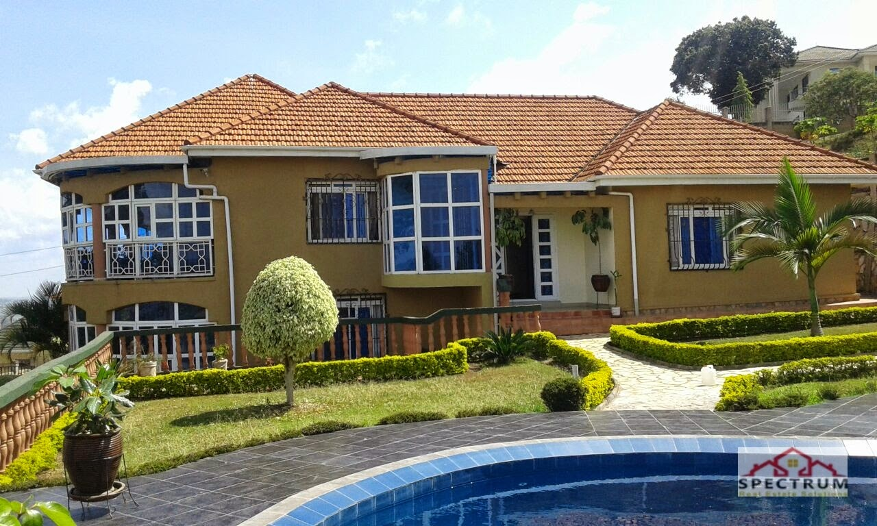 Pictures of houses in uganda for House plans in uganda image