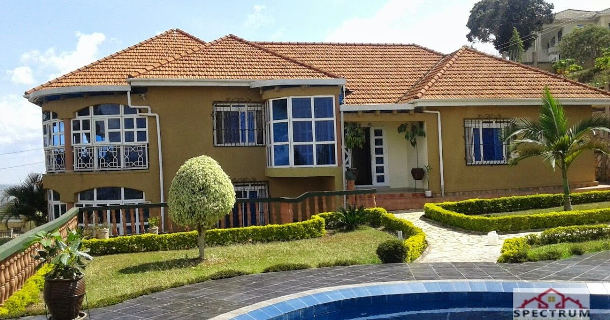 Houses For Rent Kampala Uganda House For Rent Buziga