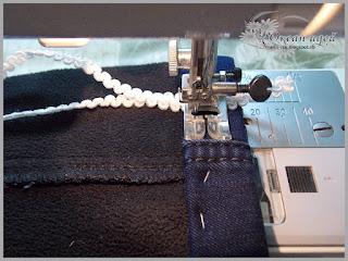 толщина ткани на джинсах