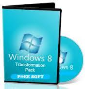 Windows 8 Transformation Pack 7.0