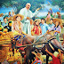 Negros Farmers and Planters Insulted by Painting of Pope with Movie Stars