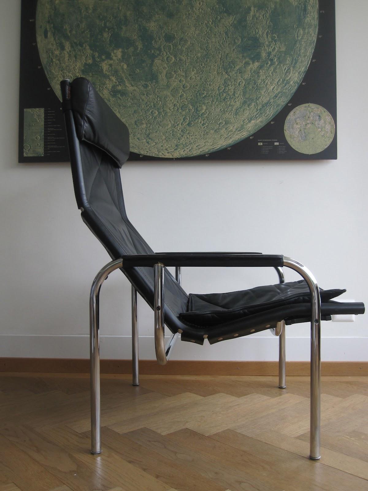 eichenberger hochlehner sessel schwarz patinam bel. Black Bedroom Furniture Sets. Home Design Ideas