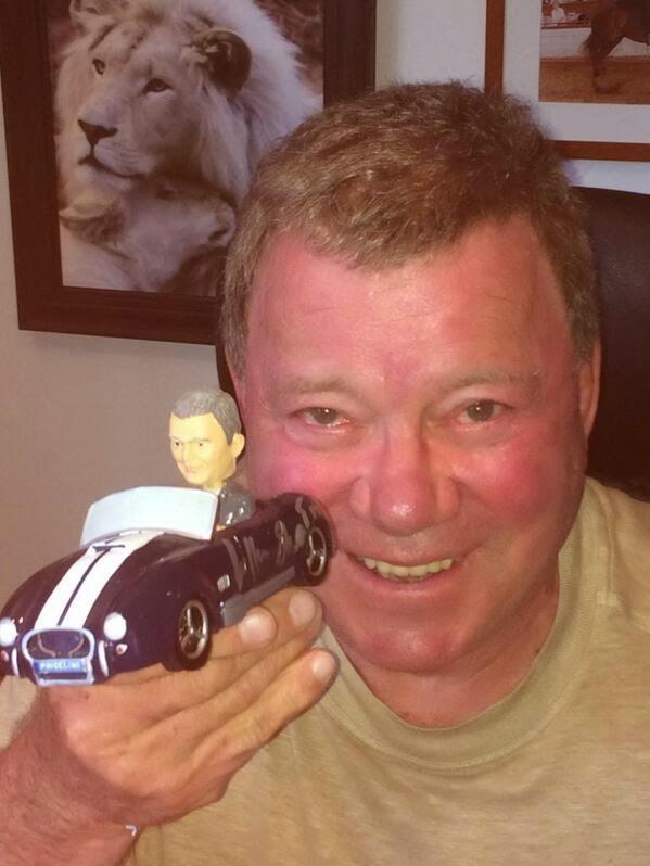 William Shatner bobble head randommusings.filminspector.com