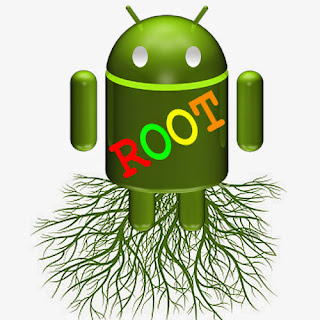 Cara Root  Evercoss Tanpa PC