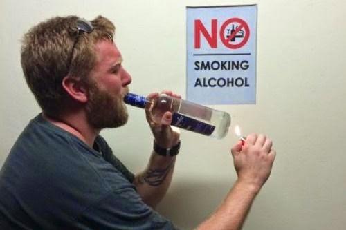 Quebrando regras