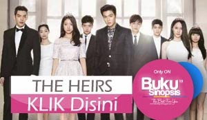 "DRAMA KOREA TERBARU OKTOBER 2013 "" THE HEIRS"""