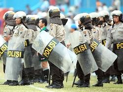 lowongan kerja polisi 2013