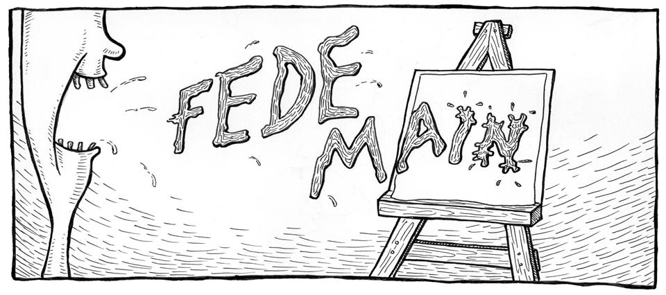 Fede Main