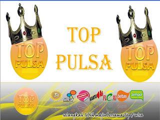 TOP PULSA