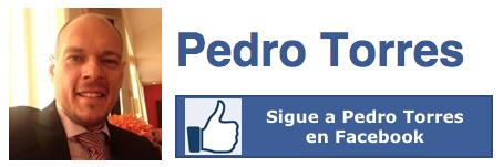 El autor en Facebook