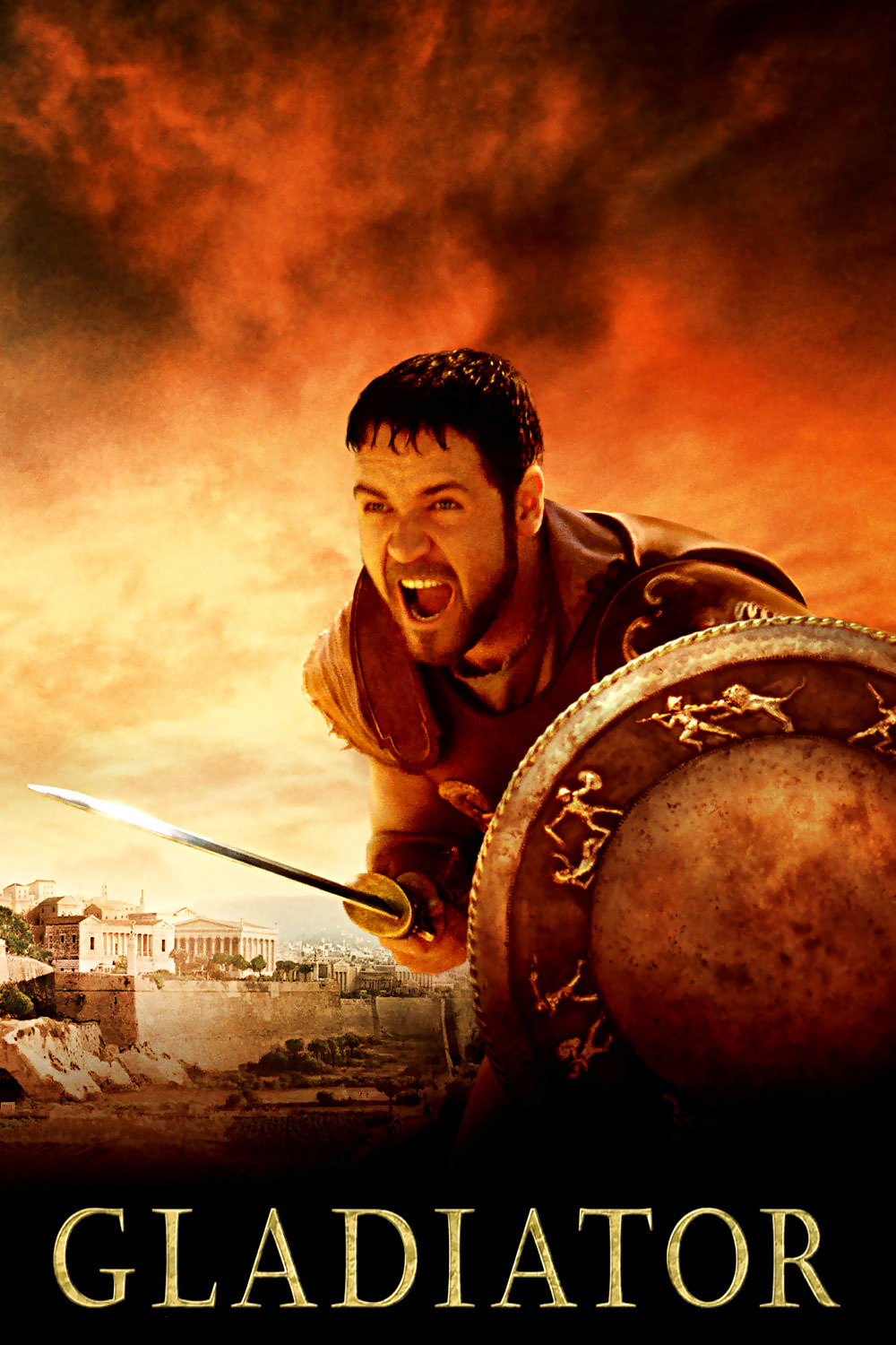 film review of gladiator When a roman general is betrayed and his family murdered by an emperor's  corrupt son, he comes to rome as a gladiator to seek revenge.