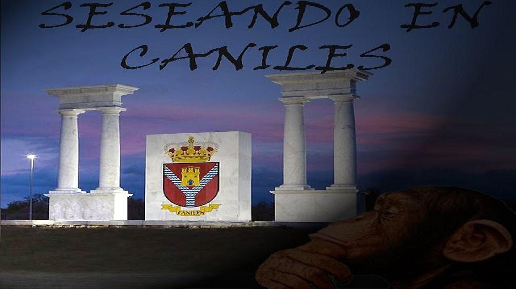 SESEANDO EN CANILES