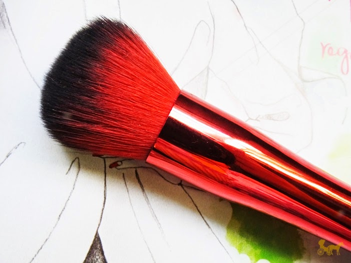 Cheap finds : Landmark Brushes 1