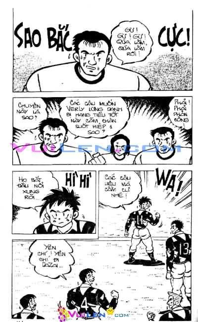 Jindodinho - Đường Dẫn Đến Khung Thành III  Tập 40 page 92 Congtruyen24h