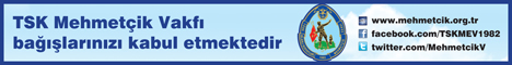 TSK Mehmetçik Vakfı