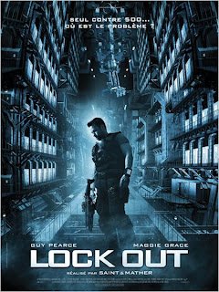 Lock Out Streaming (2012)