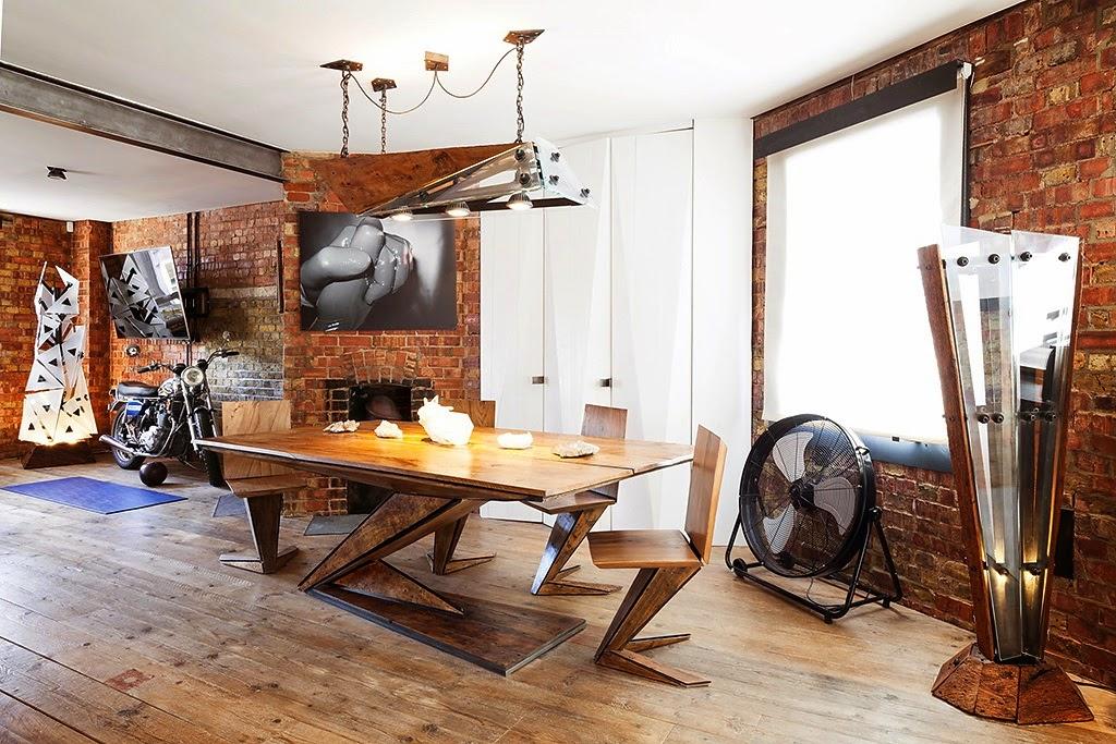 Amenajare inedit ntr un apartament de 2 camere jurnal de for Camere design