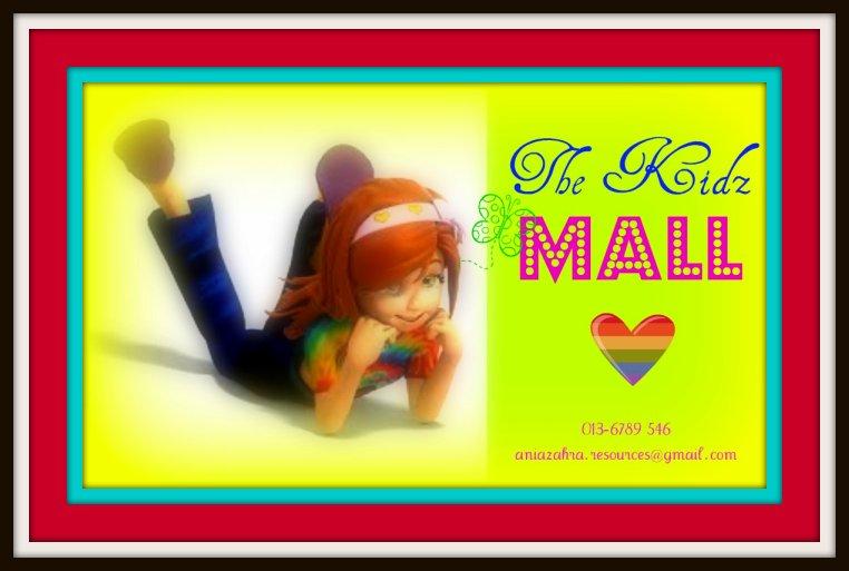 (•͡.̮ •͡ ) The Kidz Mall ❤❤❤