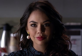 PLL 4x8 The Guilty Girl's Handbook Mona Vanderwaal