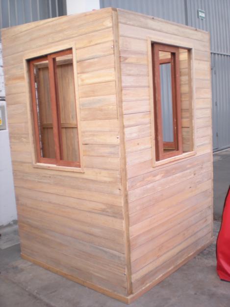 Casas prefabricadas modulos campamentos mineros cuartos for Casas y casetas prefabricadas
