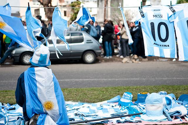 argentina final copa america chile 2015