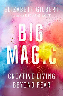 big magic creative living beyond review
