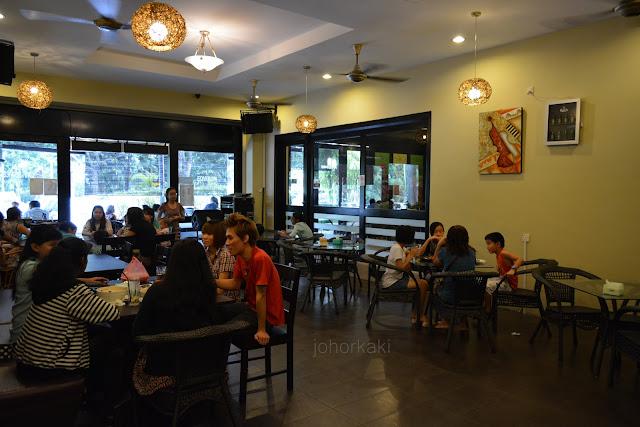 Taroko-Teppanyaki-Grill-Johor-Bahru