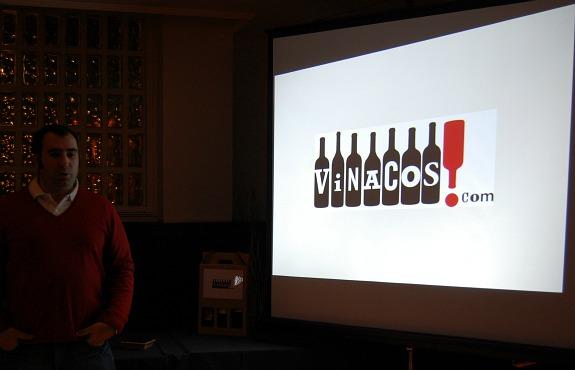 presentación vinacos