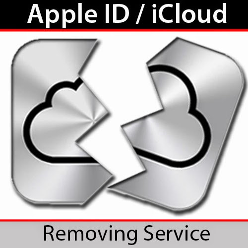 Remoção iCloud